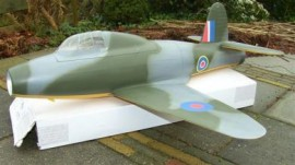 Gloster G40