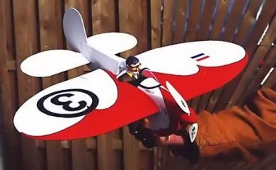 RBC Fun Flyer Kits