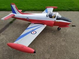 Jet Provost T-4