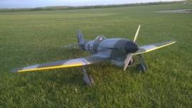 Hawker Tempest V 1500mm