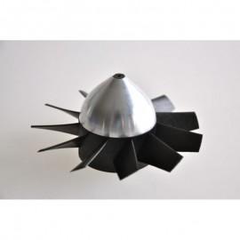 Midi Fan Evo Rotor  (11 blades)