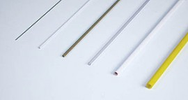 Plastic Pushrod 2mm